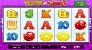 fruitvscandy slot