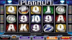 pureplatinum slot