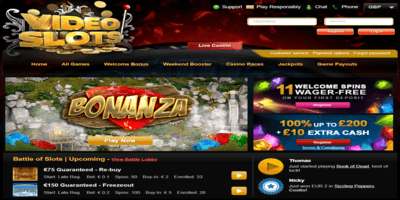 ▷ Spel på Video Slots Online Casino Now!