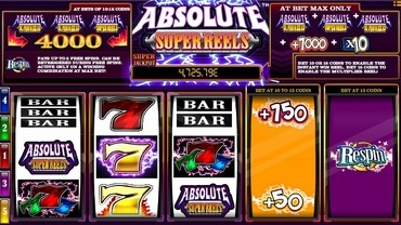 Absolute-Super-Reels-Slot