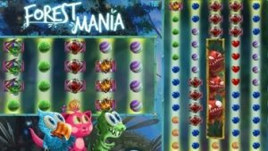 Forest Mania Spelautomat