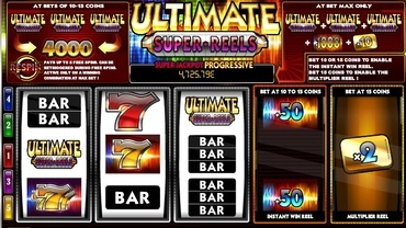 Ultimate-Super-Reels-Slot