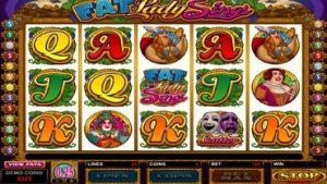 fat lady sings slot