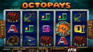 octopays slot