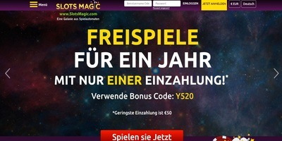 ▷ Slots Magic Online Casino