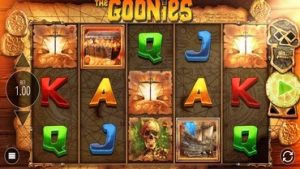 the-goonies-slot