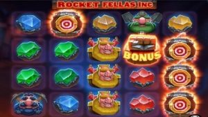 Rocket-Fellas-Inc-Slot