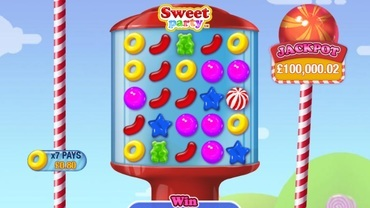 sweet-party-slot