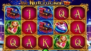 the-nutcracker-slot