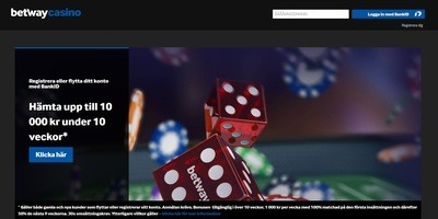 ▷ Spel Now på Betway Online Casino