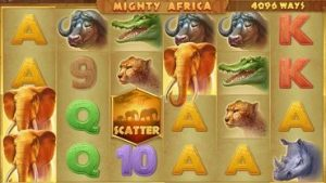 mighty-africa SE