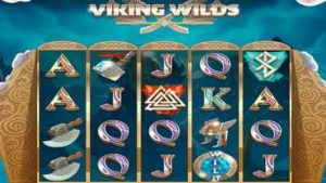 Viking Wilds SE