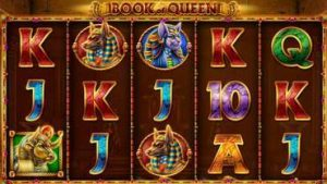 book of queen SE