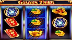 Golden-Tiger SE