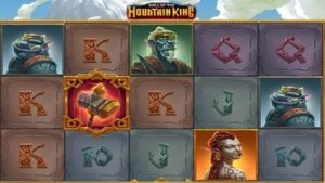 Hall of the Mountain King SE