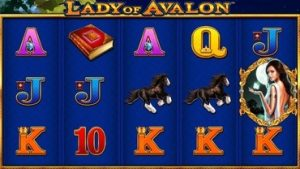 Lady-of-Avalon SE