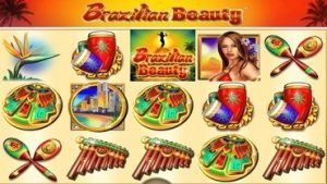 Brazilian-Beauty SE