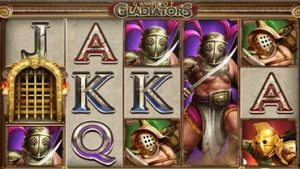 game-of-gladiators SE