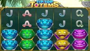 tip-top-totems SE