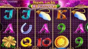 Super Lucky Charms SE