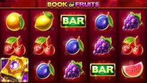 Book of Fruits se