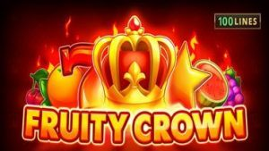 Fruity-Crown